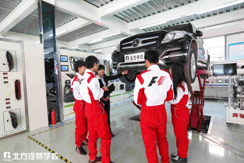 汽车空调检测设备